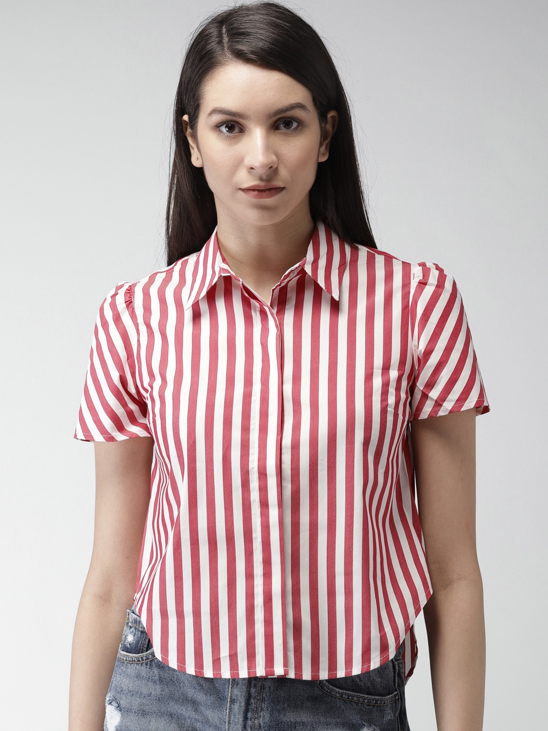 c2f6bdb28c Formal Shirts For Womens Online India – EDGE Engineering and ...