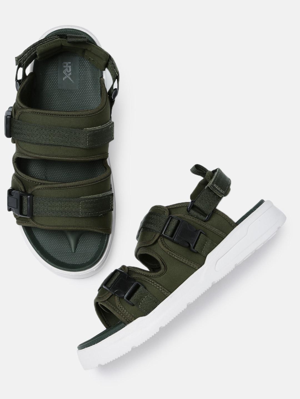 b4dae51f554c Sandals For Men - Buy Men Sandals Online in India