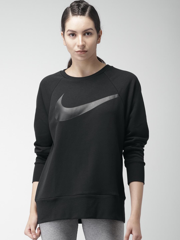 00d9bd5882f1 Apparel Nike Women - Buy Apparel Nike Women online in India