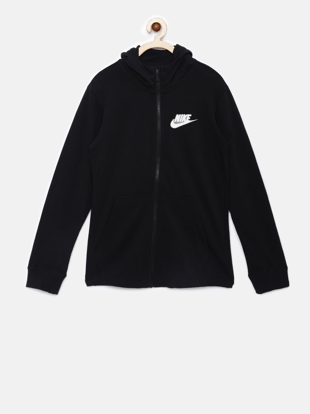 739071e0ee ... black and white  Nike Sweatshirts Buy Nike Sweatshirts for Men Women  Online in India . ...