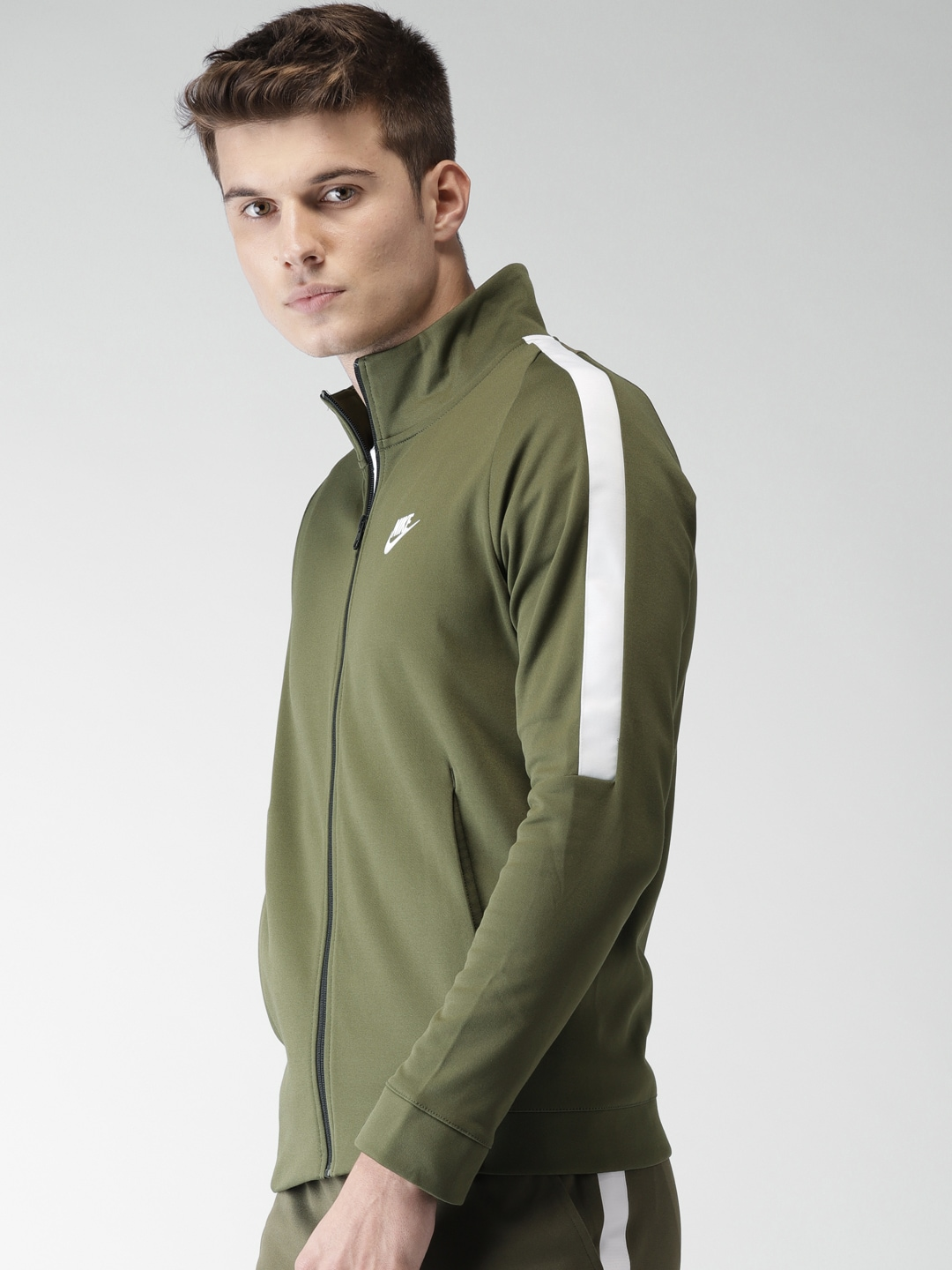 d3a023ff1107 Nike N98 Jackets - Buy Nike N98 Jackets online in India