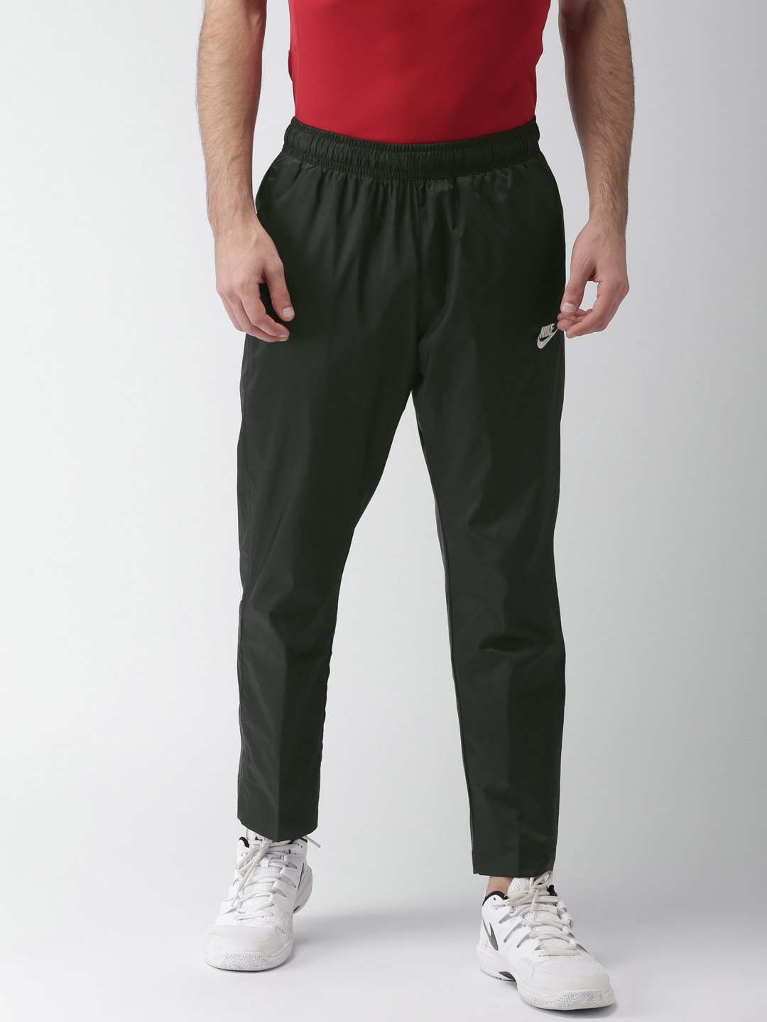 dff1d245 Apparel Nike Men Track Pants Pants - Buy Apparel Nike Men Track Pants Pants  online in India