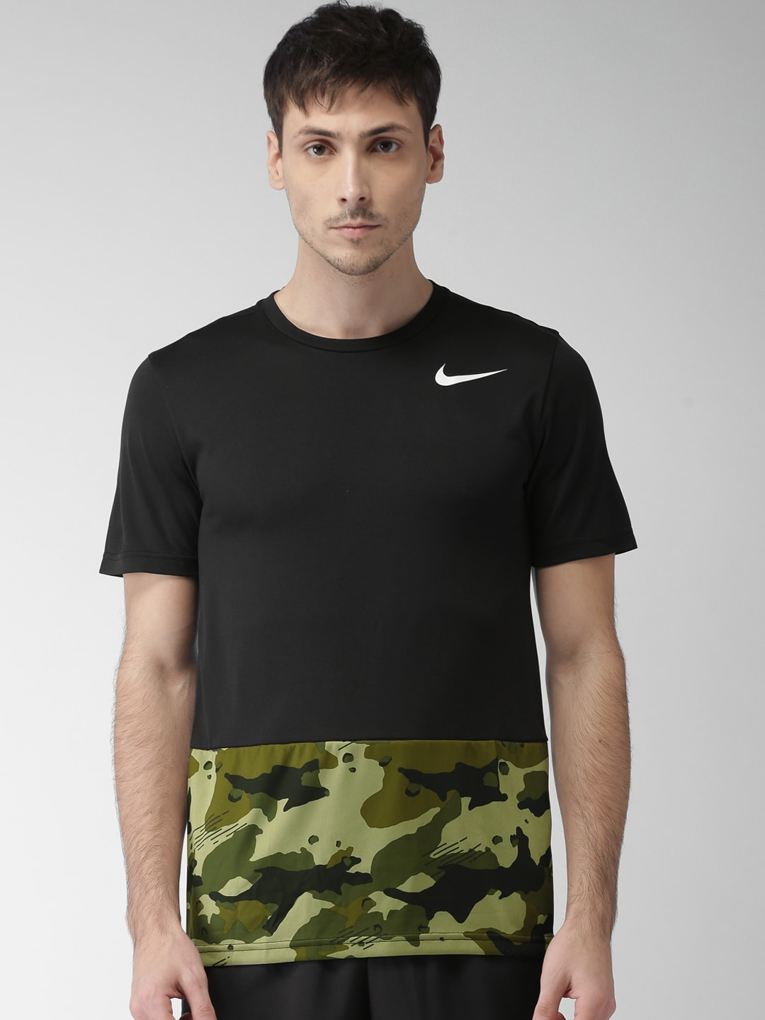 Nike TShirts - Buy Nike T-shirts Online in India  4c44087a7