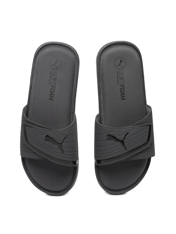 e59d250d279 Puma Slide Flip Flops - Buy Puma Slide Flip Flops online in India
