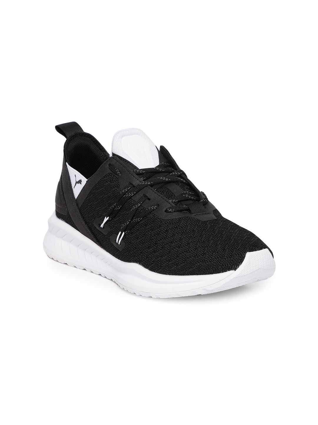 Puma Women Black IGNITE Ronin Running Shoes 2dbfe9519