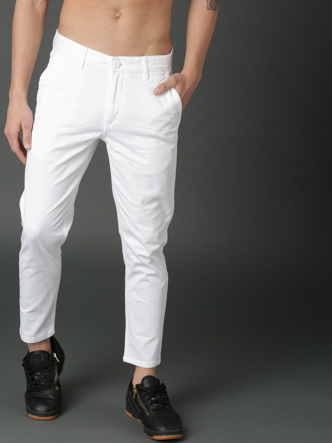 Chinos - Buy Chinos for Men   Women Online in India  d96dd5576dfdb