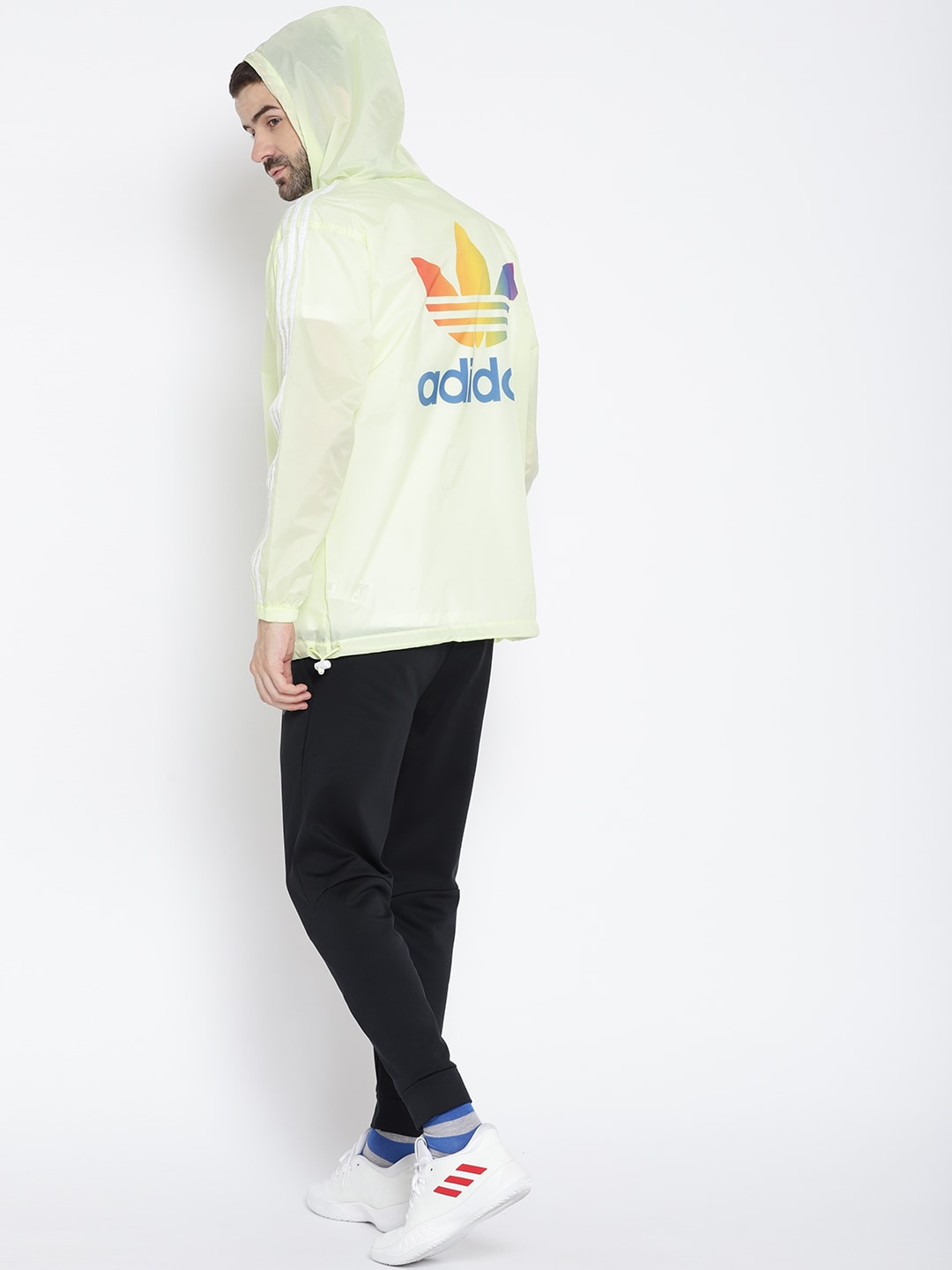 dbbbcd11178f0 Rf Adidas Jackets Scarves - Buy Rf Adidas Jackets Scarves online in India