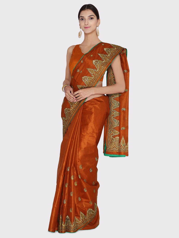 82e00e87ef396 Tussar Sarees - Buy Pure Tussar Sarees Online in India