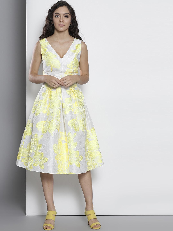 e5ada2d62332 Party Dresses - Buy Partywear Dress for Women & Girls | Myntra