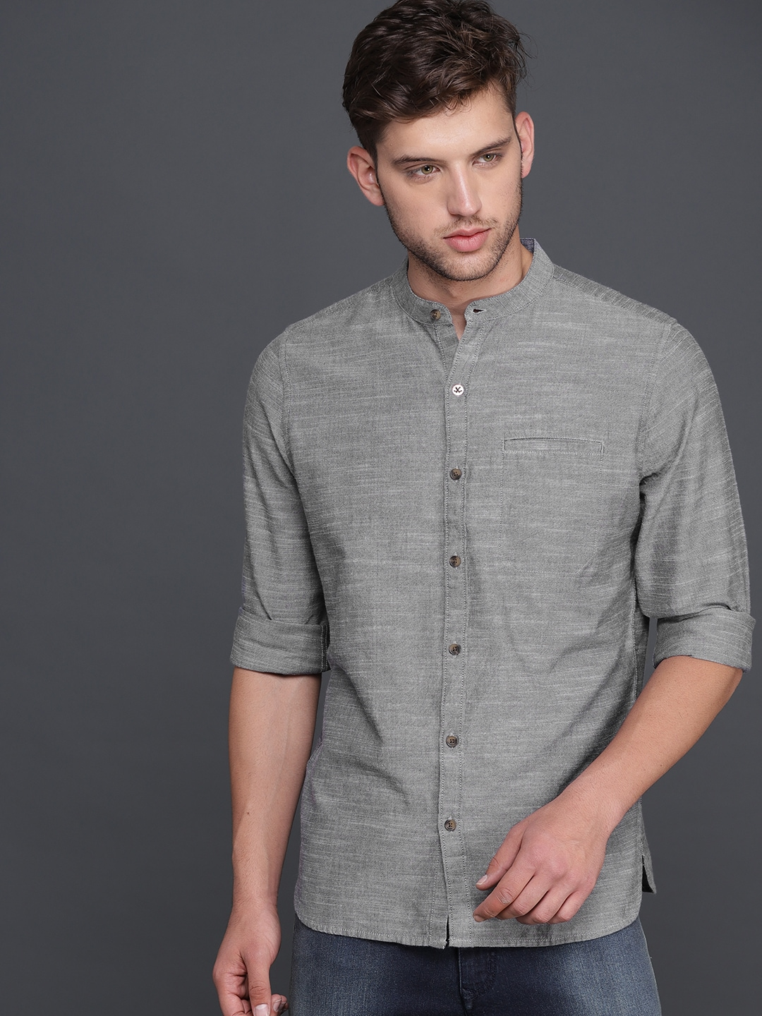 de9db31394d Casual Shirts for Men - Buy Men Casual Shirt Online in India