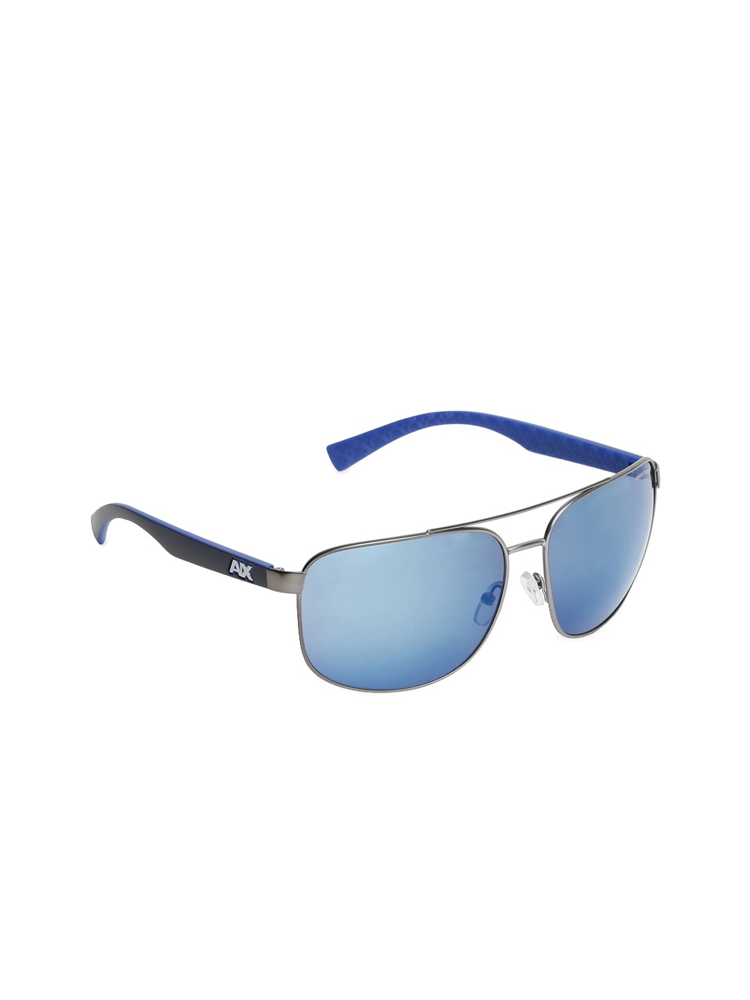 4e7a2139a32 Blue Sunglasses - Buy Blue Colour Sunglass Online in India