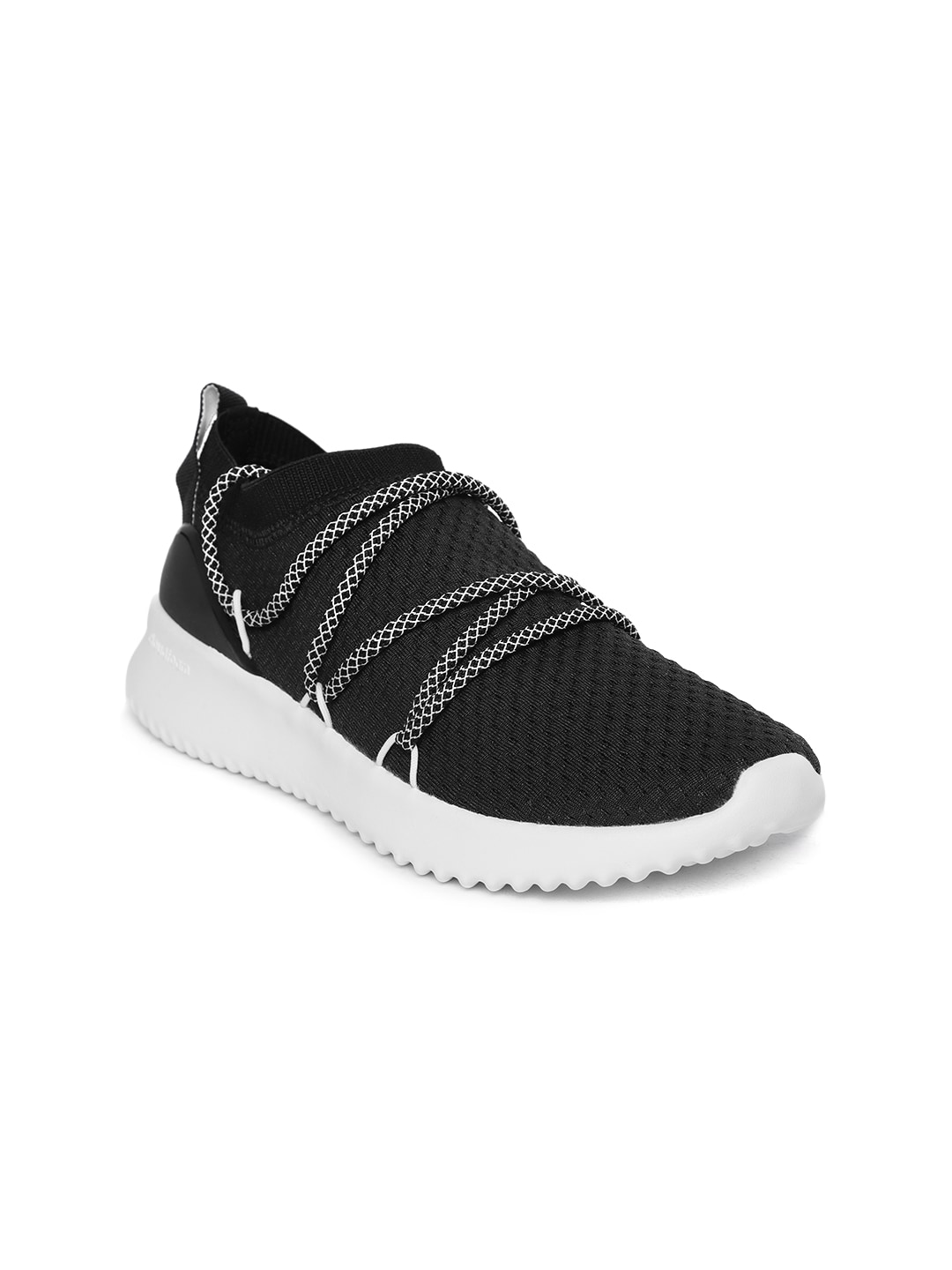 c4df759737c630 Adidas Black Basketball Shoes - Buy Adidas Black Basketball Shoes online in  India