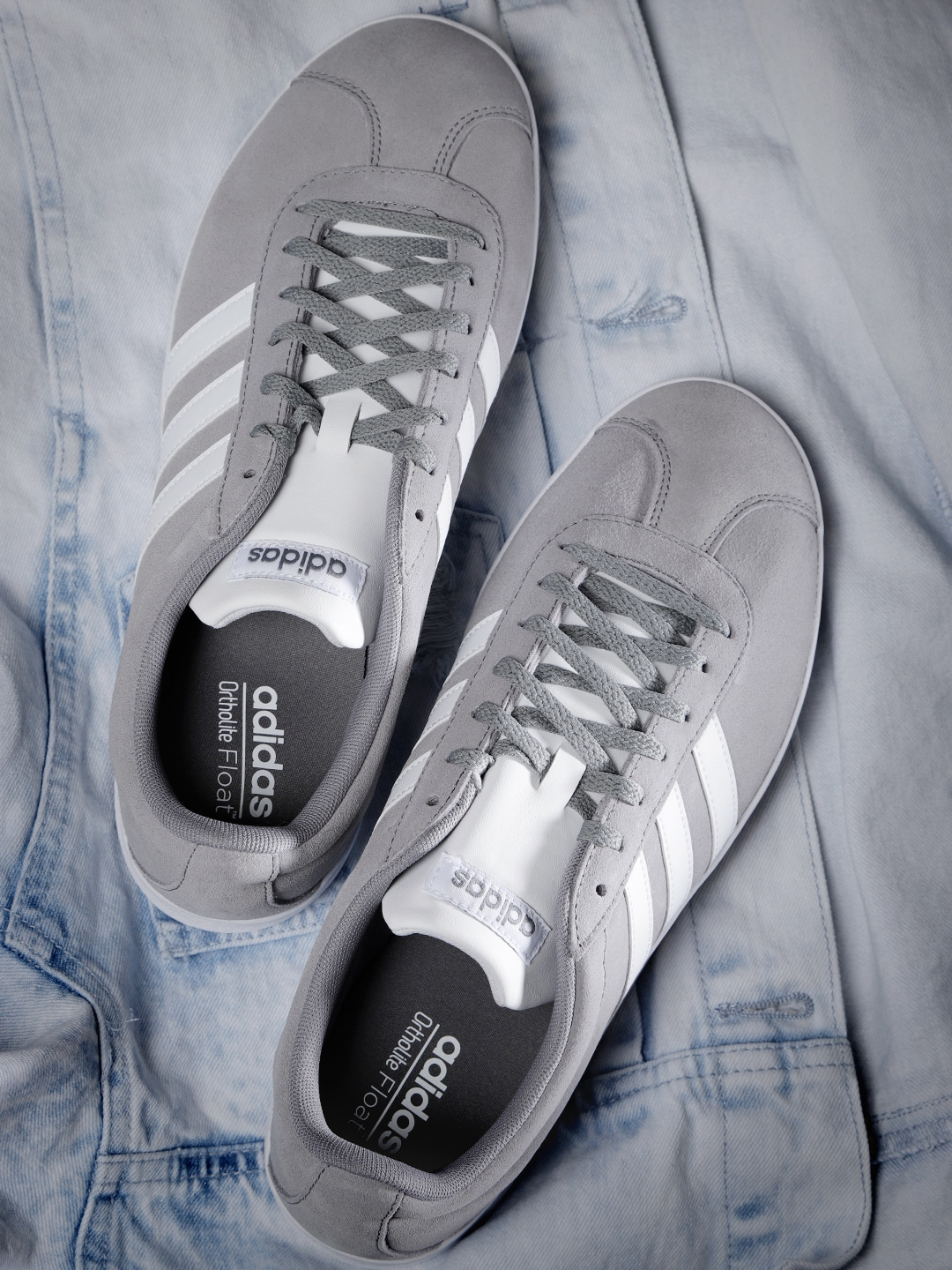 48f055b40ea Adidas Shoes - Buy Adidas Shoes for Men   Women Online - Myntra
