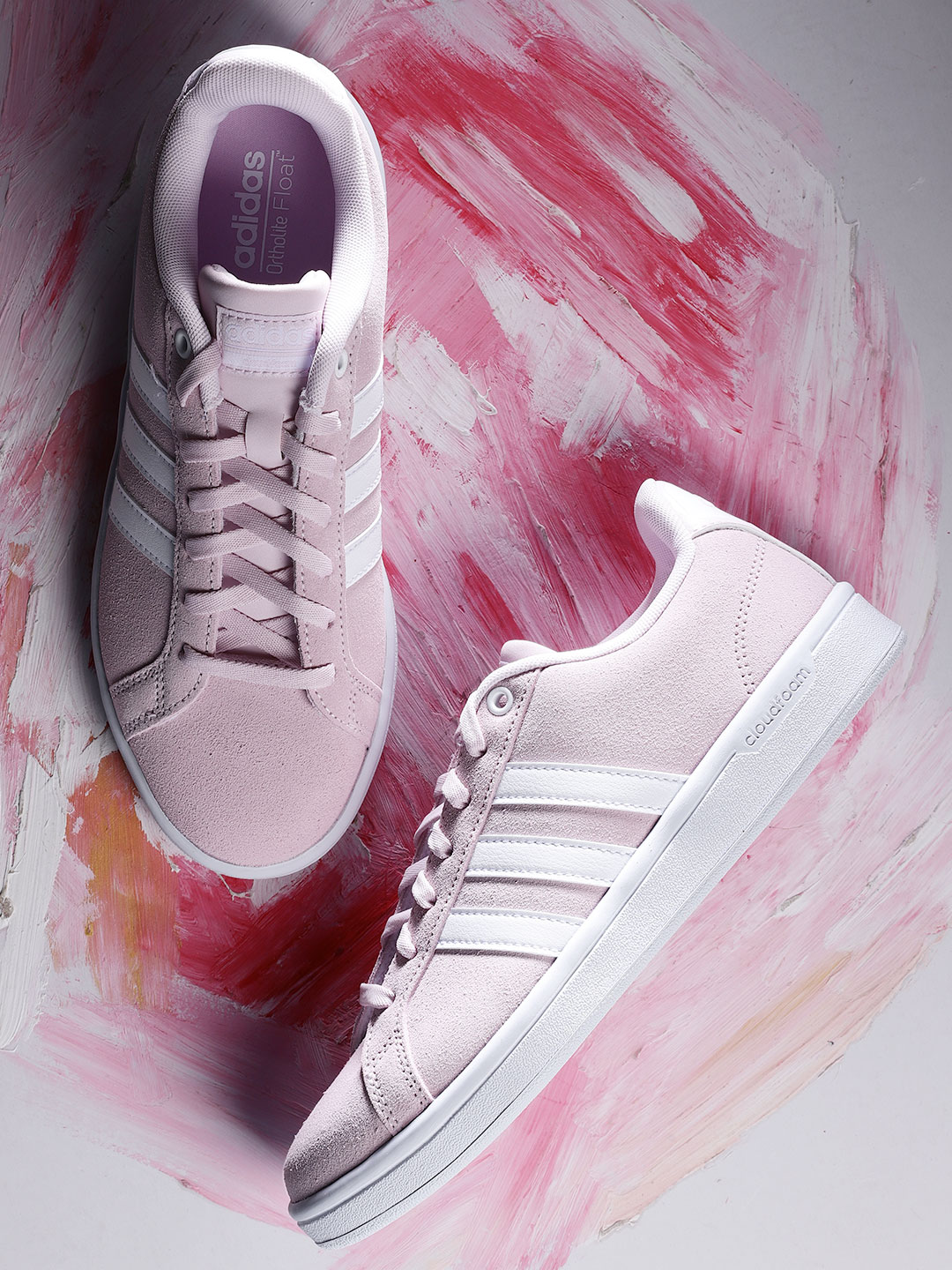 huge selection of 7dda9 13a06 Adidas Suede Shoes - Buy Adidas Suede Shoes online in India