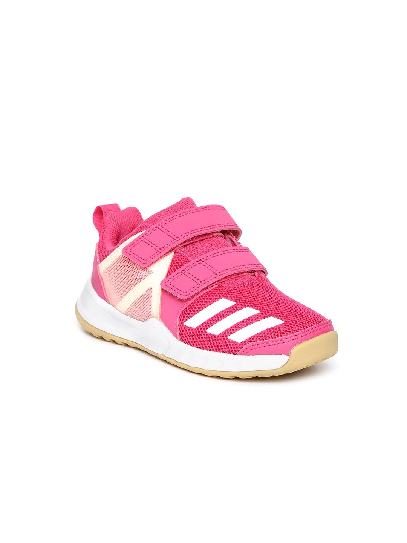 new style 10afe 9eaa3 Adidas Velcro Footwear - Buy Adidas Velcro Footwear online i