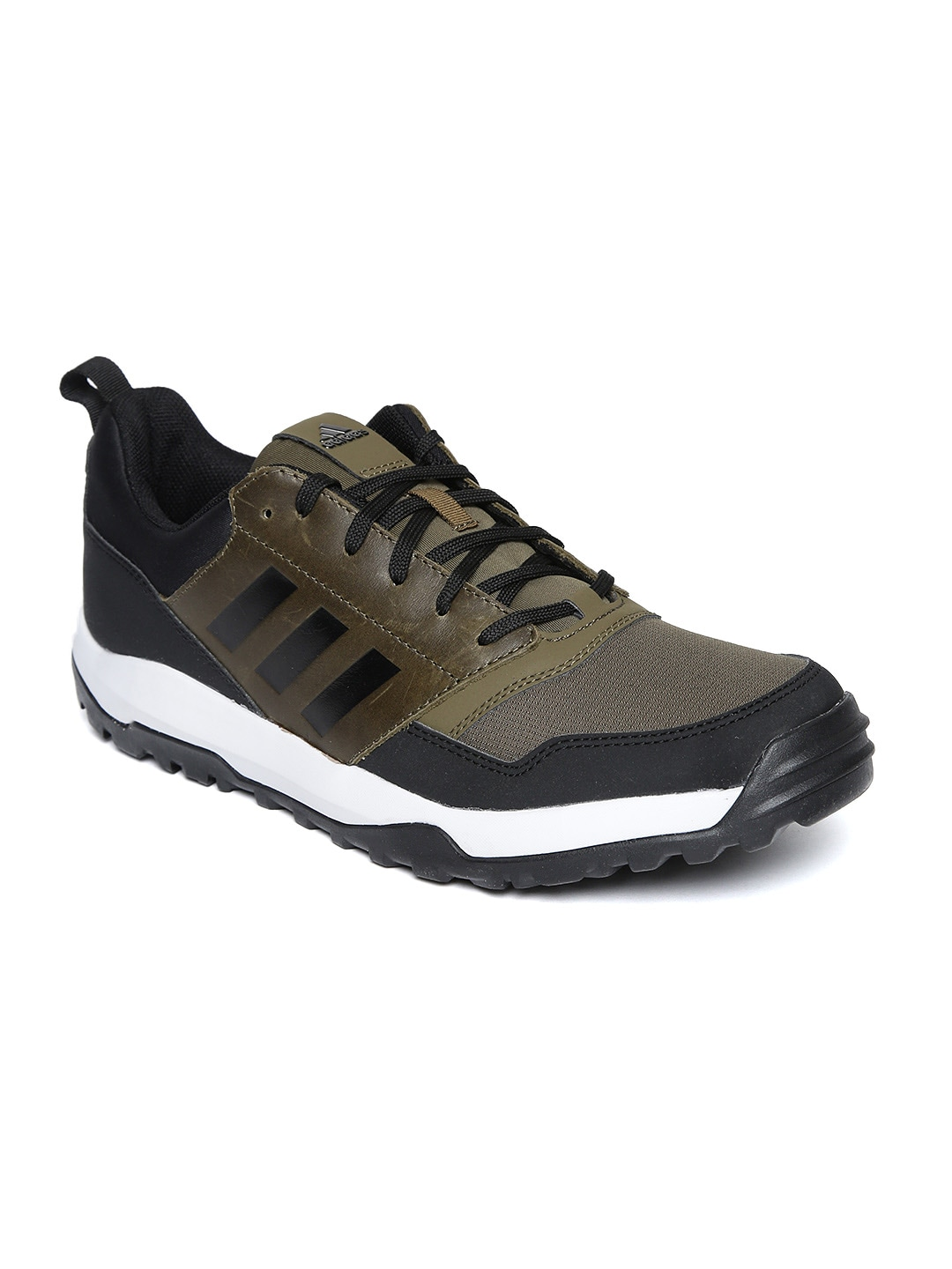 23a76ef9fcbb Olive Green Sports Shoes - Buy Olive Green Sports Shoes online in India