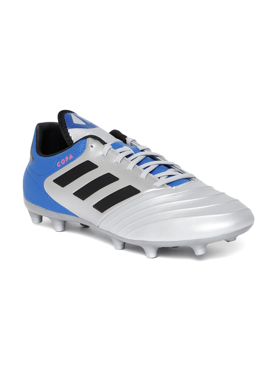 big sale 3580d df647 Silver Sports Shoes - Buy Silver Sports Shoes online in Indi