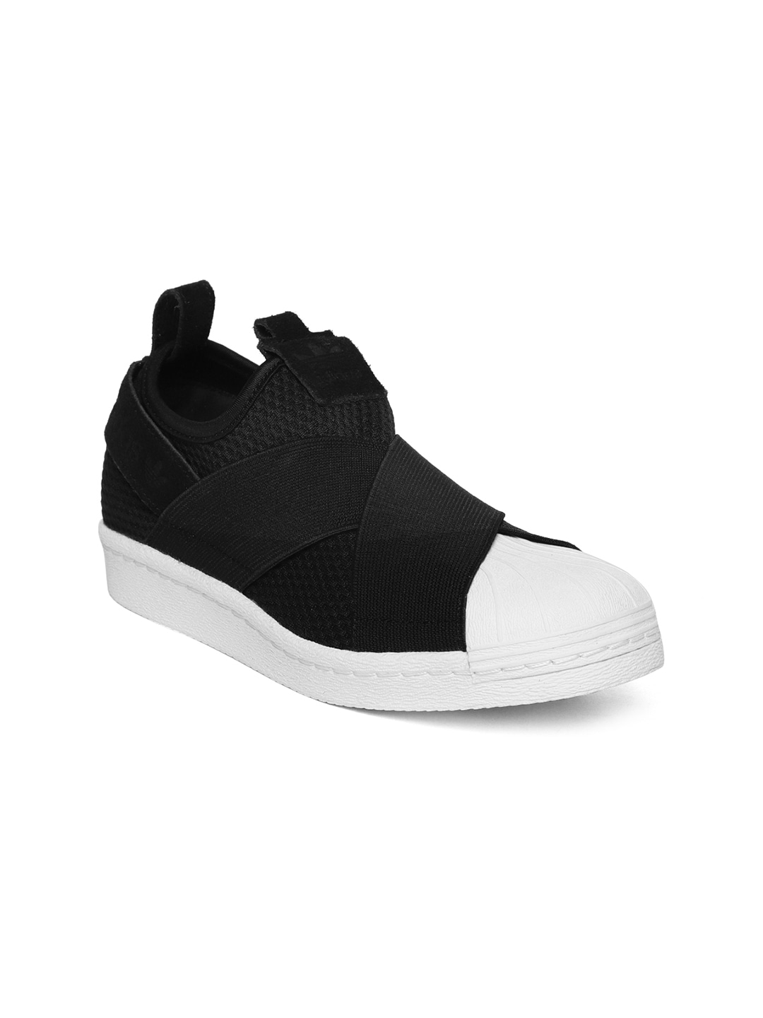 321877eaae Adidas White Shoes - Buy Adidas White Shoes Online in India