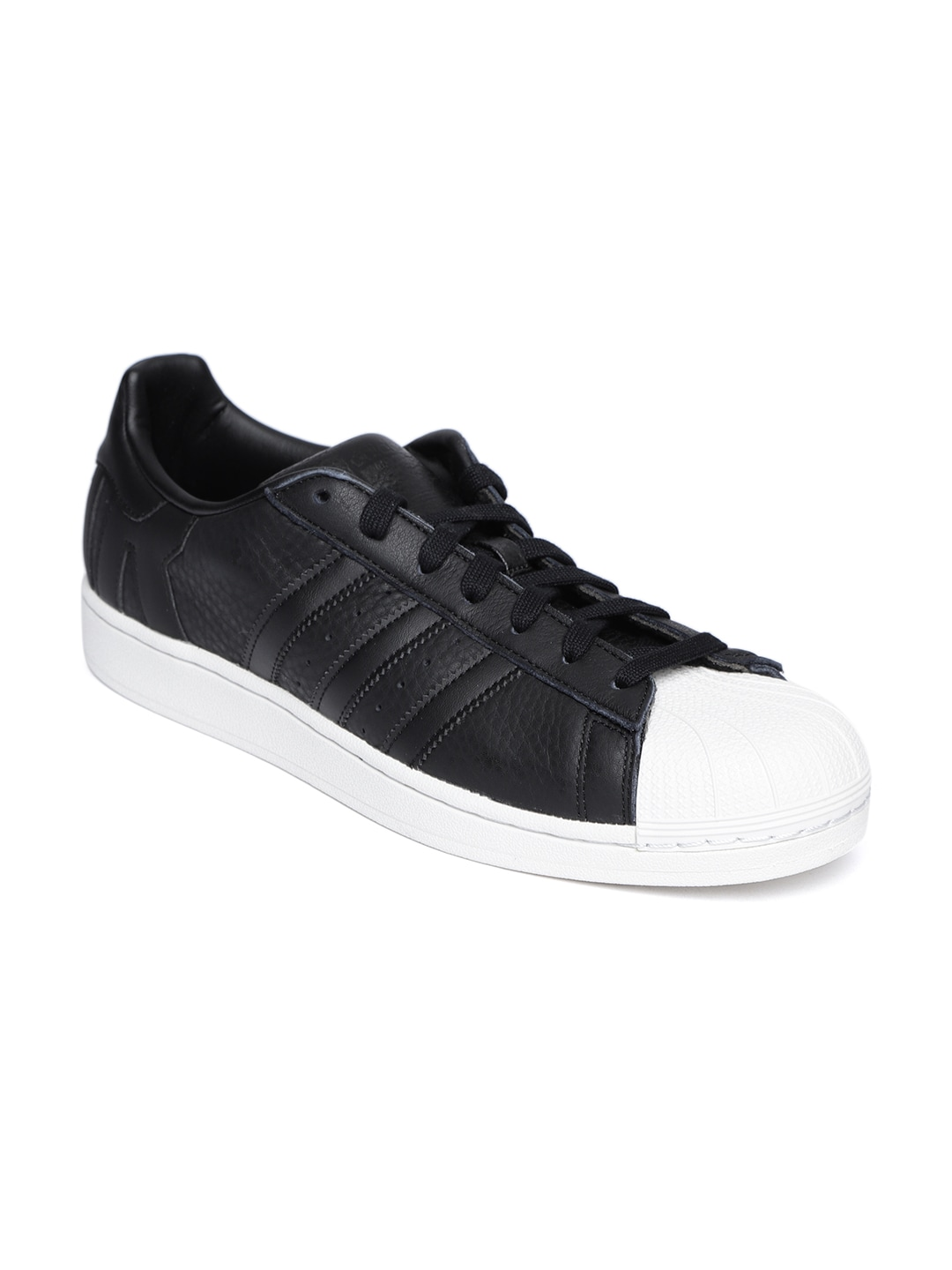 detailed pictures d1213 242f0 Adidas Superstar Shoes - Buy Adidas Superstar Shoes Online - Myntra