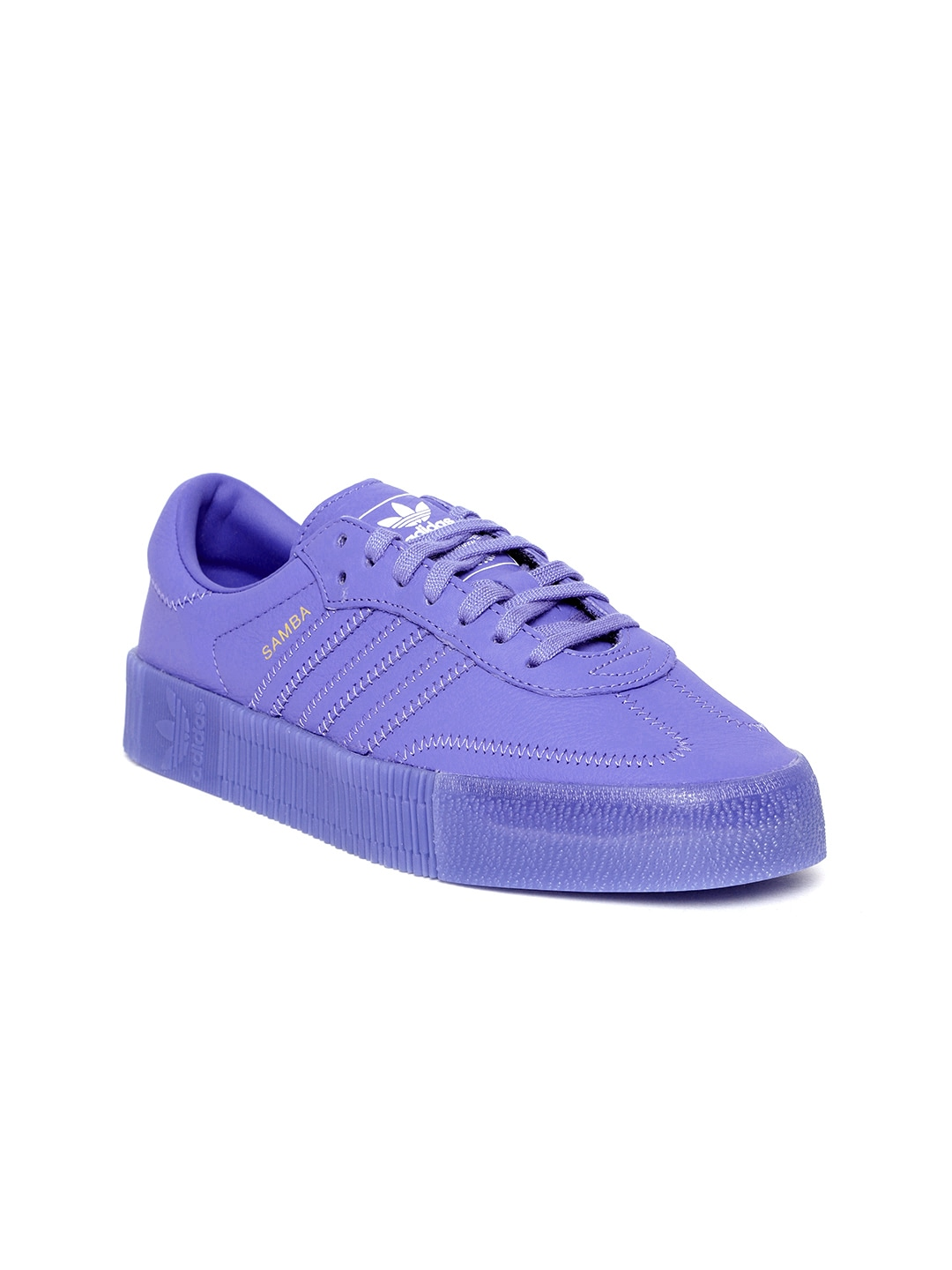 designer fashion c489a 638dd Purple Adidas - Buy Purple Adidas online in India