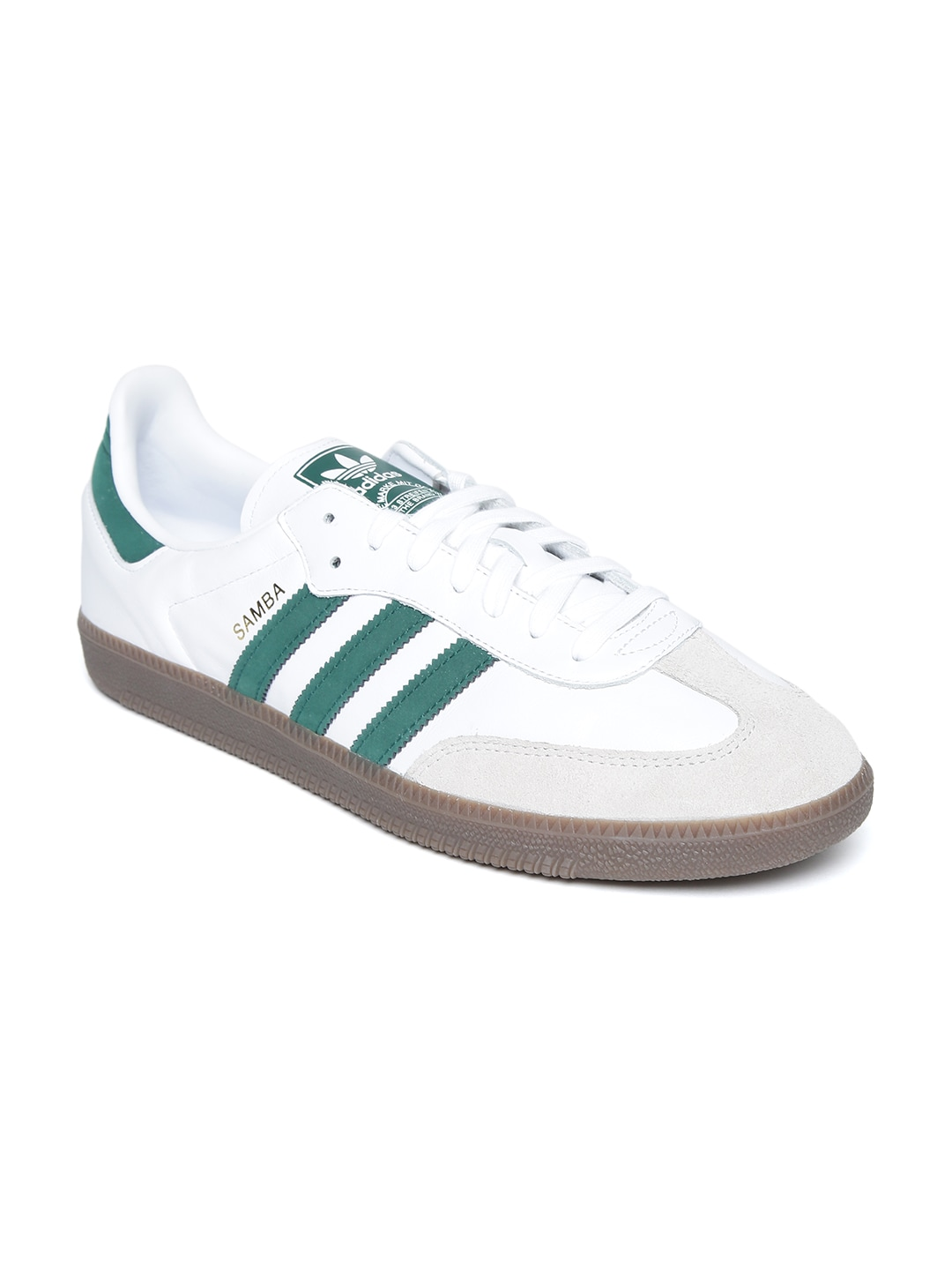 85301a78acd Adidas Samba Shoes - Buy Adidas Samba Shoes online in India
