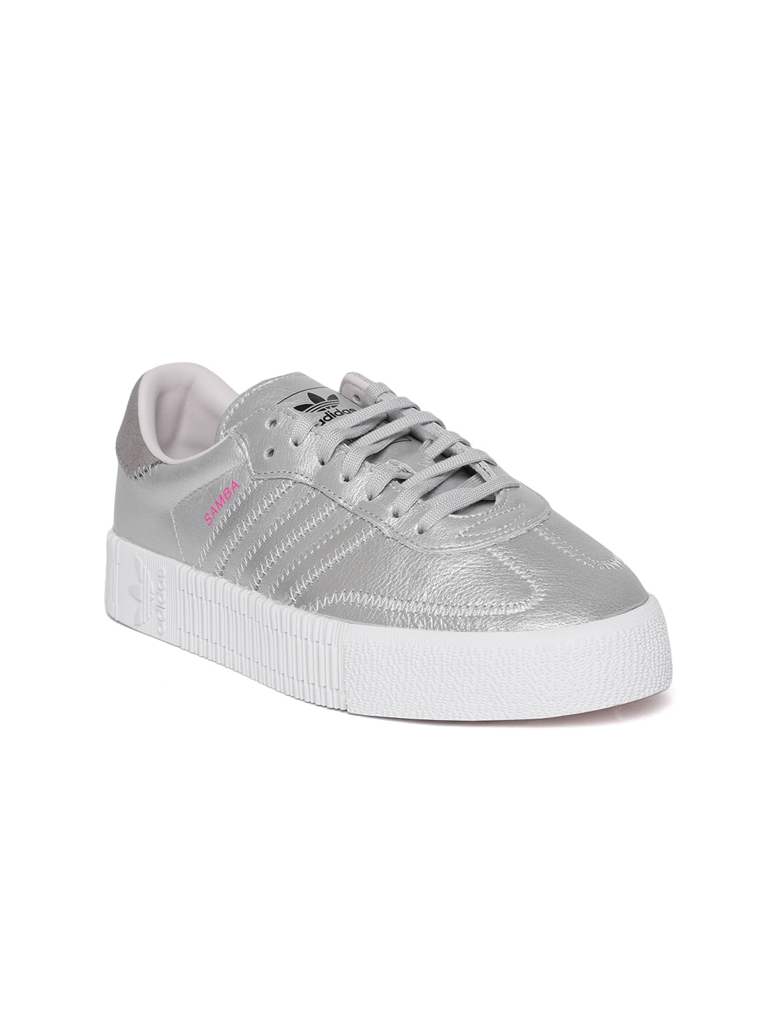 a461d600223873 Adidas Originals Shiloh Casual Shoes - Buy Adidas Originals Shiloh Casual Shoes  online in India