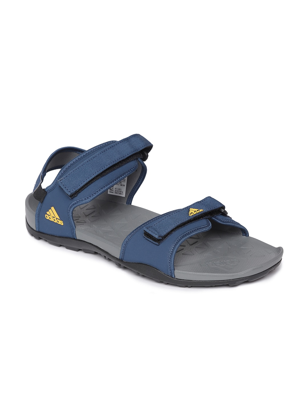 889a2f48e174 Adidas Men Sandals Jeans - Buy Adidas Men Sandals Jeans online in India