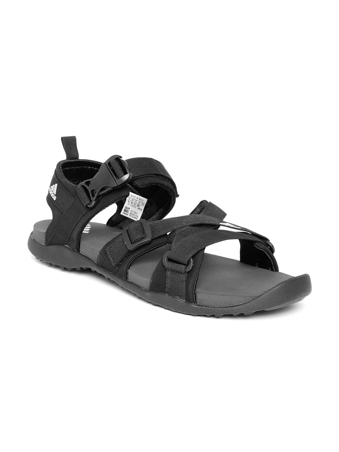 3439cf3cc510 Adidas Sandal Men Sports Sandals - Buy Adidas Sandal Men Sports Sandals  online in India