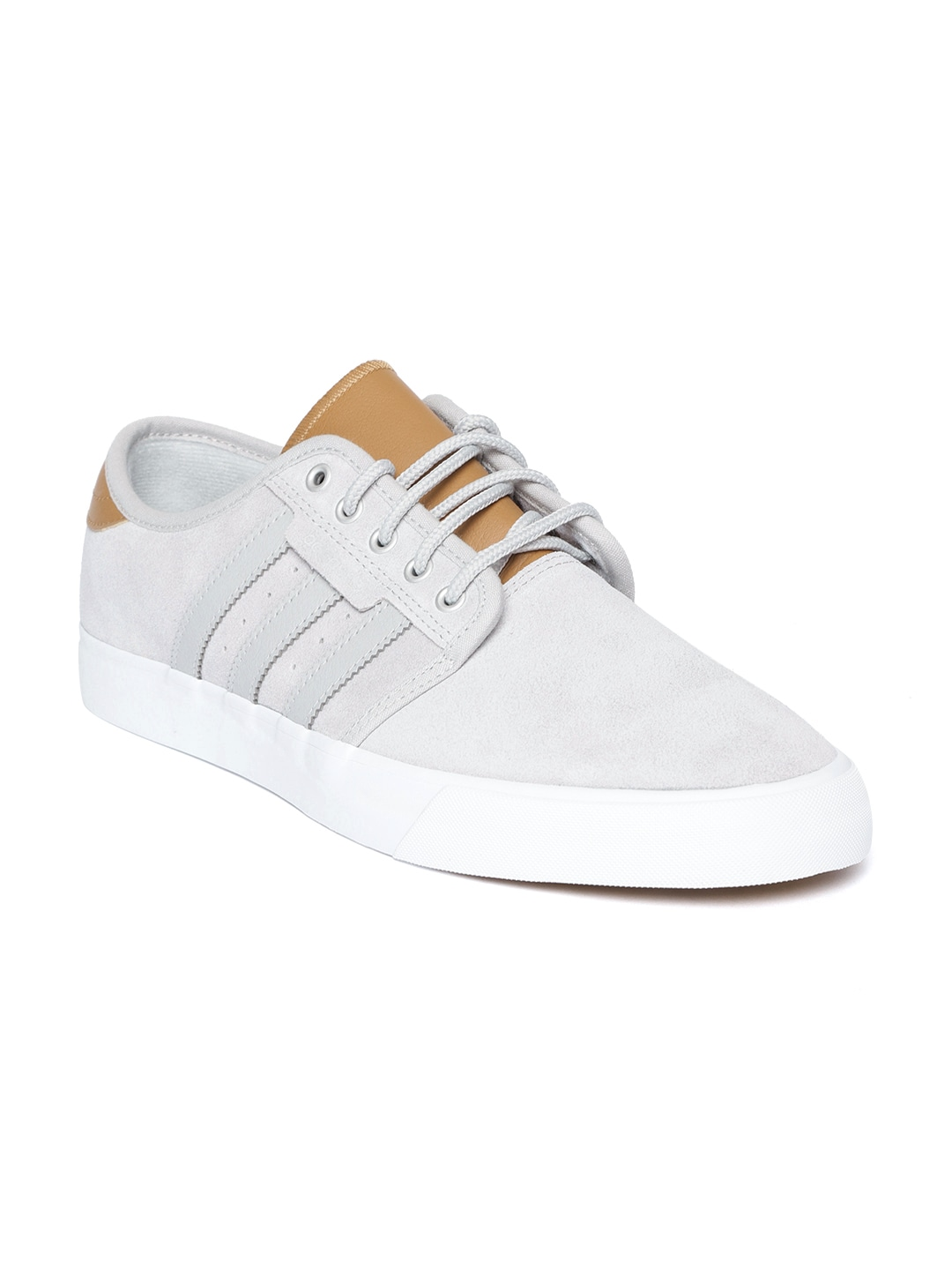 7bf67e3bd3dbb6 Adidas Shoes - Buy Adidas Shoes for Men   Women Online - Myntra