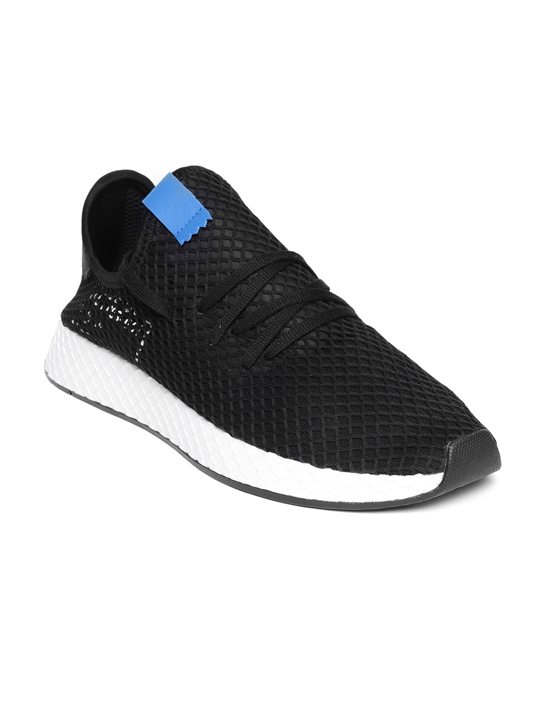 buy popular 16fbc 243cf Adidas Shoes - Buy Adidas Shoes for Men   Women Online - Myntra