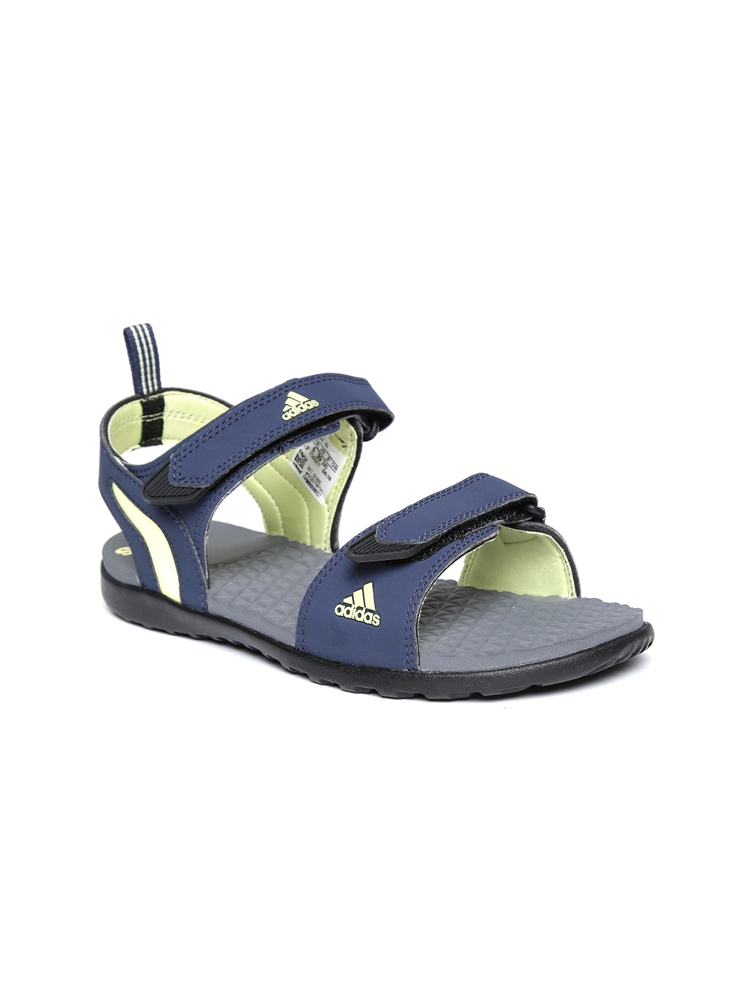 4af5add2b4bb Adidas Floaters - Buy Adidas Sports Sandals Online in India