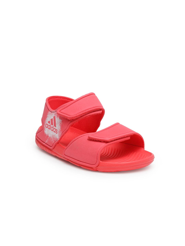 Adidas Flip Flop Sandal - Buy Adidas Flip Flop Sandal online in India 38331034b6f