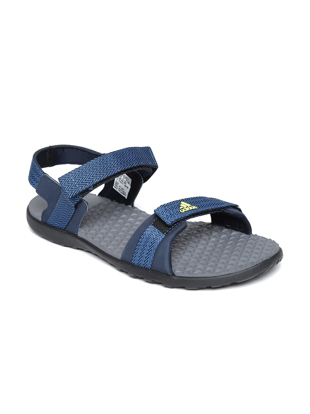 a269534c5d87 Men Sandal Of Adidas Sports - Buy Men Sandal Of Adidas Sports online in  India