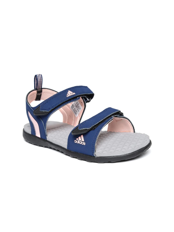 8b4f51ed7b42f Women Sandals Adidas Flip Flops - Buy Women Sandals Adidas Flip Flops  online in India