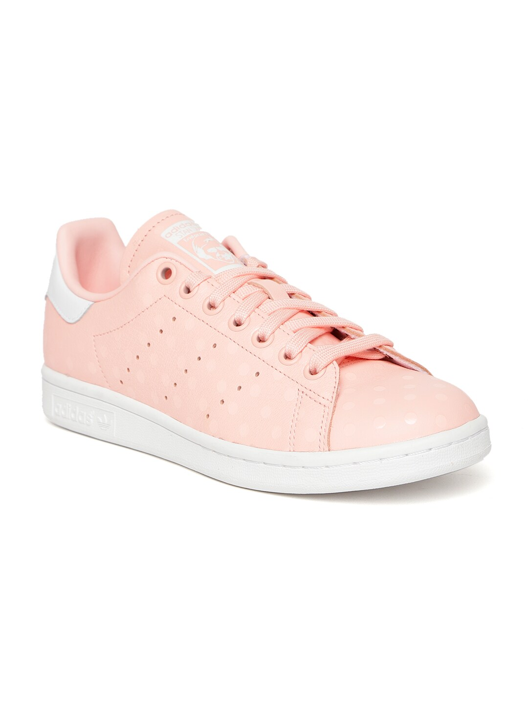 7efb3e1930f4 Adidas Stan Smith Sneakers - Buy Stan Smith Shoes and Sneakers Online in  India - Myntra