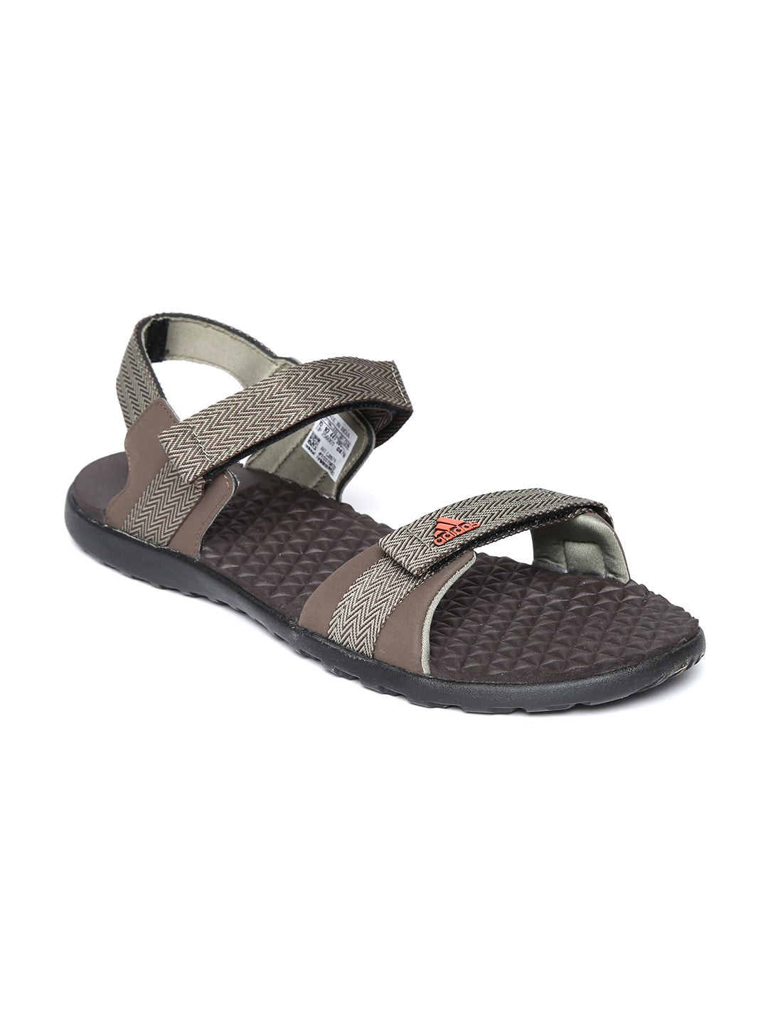 1fc4718dc3d8 Men Adidas Sports Sandals - Buy Men Adidas Sports Sandals online in India