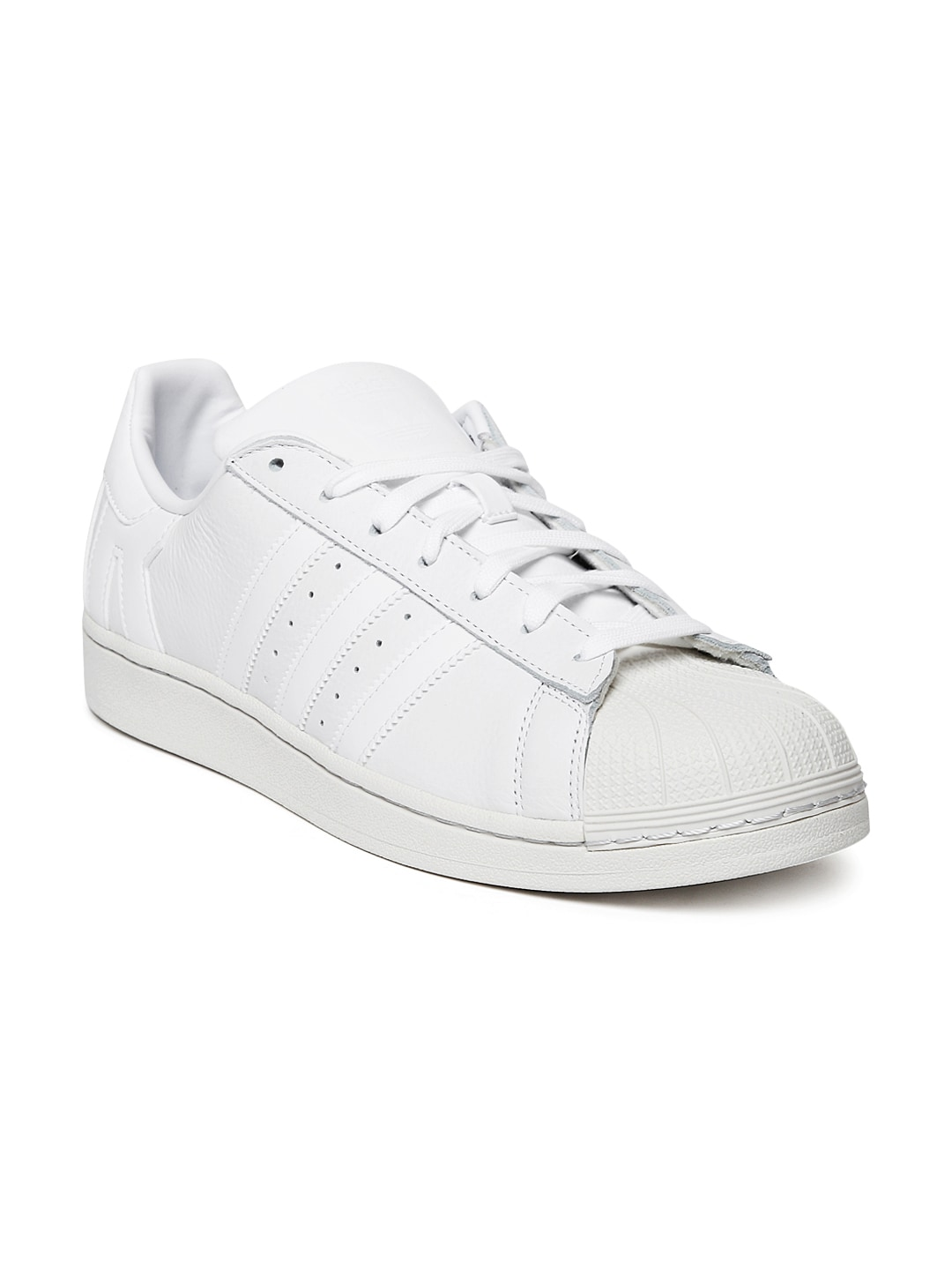 Adidas Superstar Shoes - Buy Adidas Superstar Shoes Online - Myntra 7835cd547