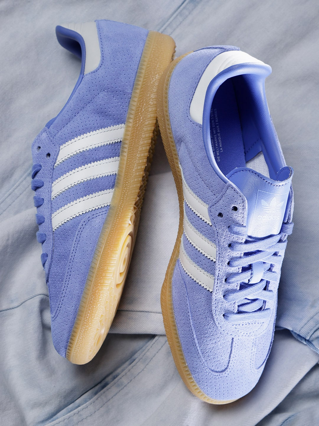 on sale 4a7a2 283e5 Adidas Samba Shoes - Buy Adidas Samba Shoes online in India