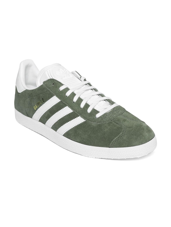 b36c300f64cf Adidas Gazelle - Buy Adidas Gazelle sneakers online in India