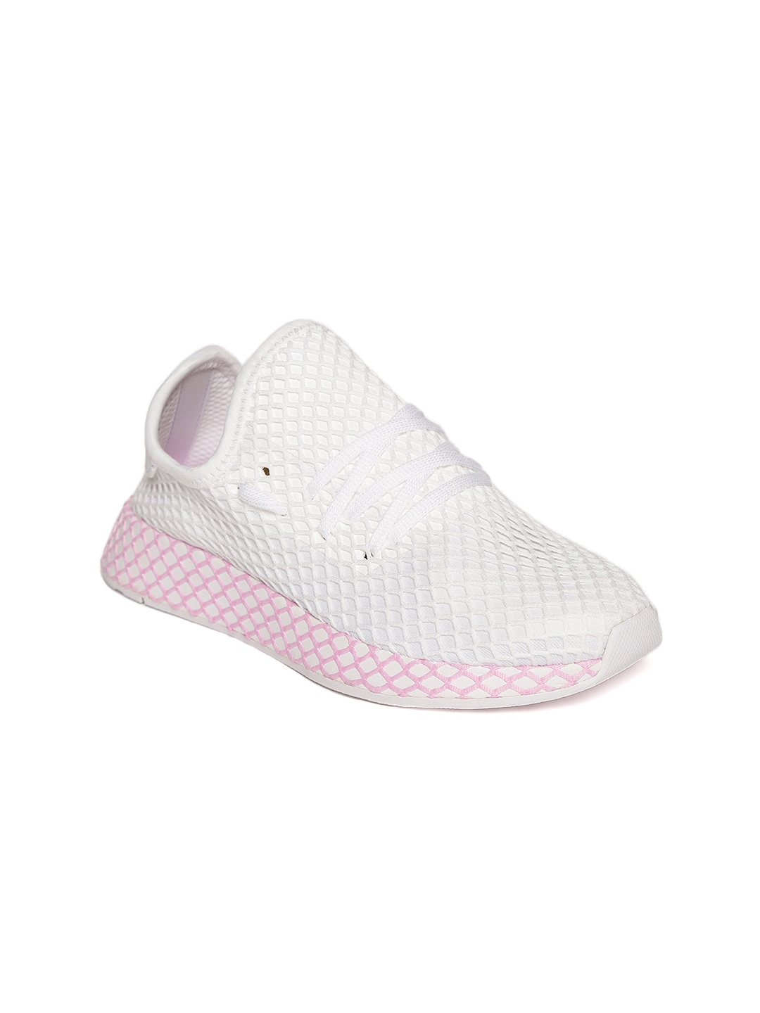 80aa21645 Adidas Shoes With Casual - Buy Adidas Shoes With Casual online in India