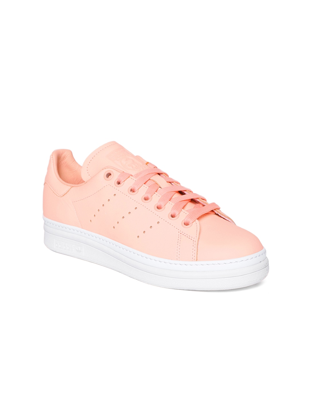 b13c02b97e089c Adidas Stan Smith Sneakers - Buy Stan Smith Shoes and Sneakers Online in  India - Myntra