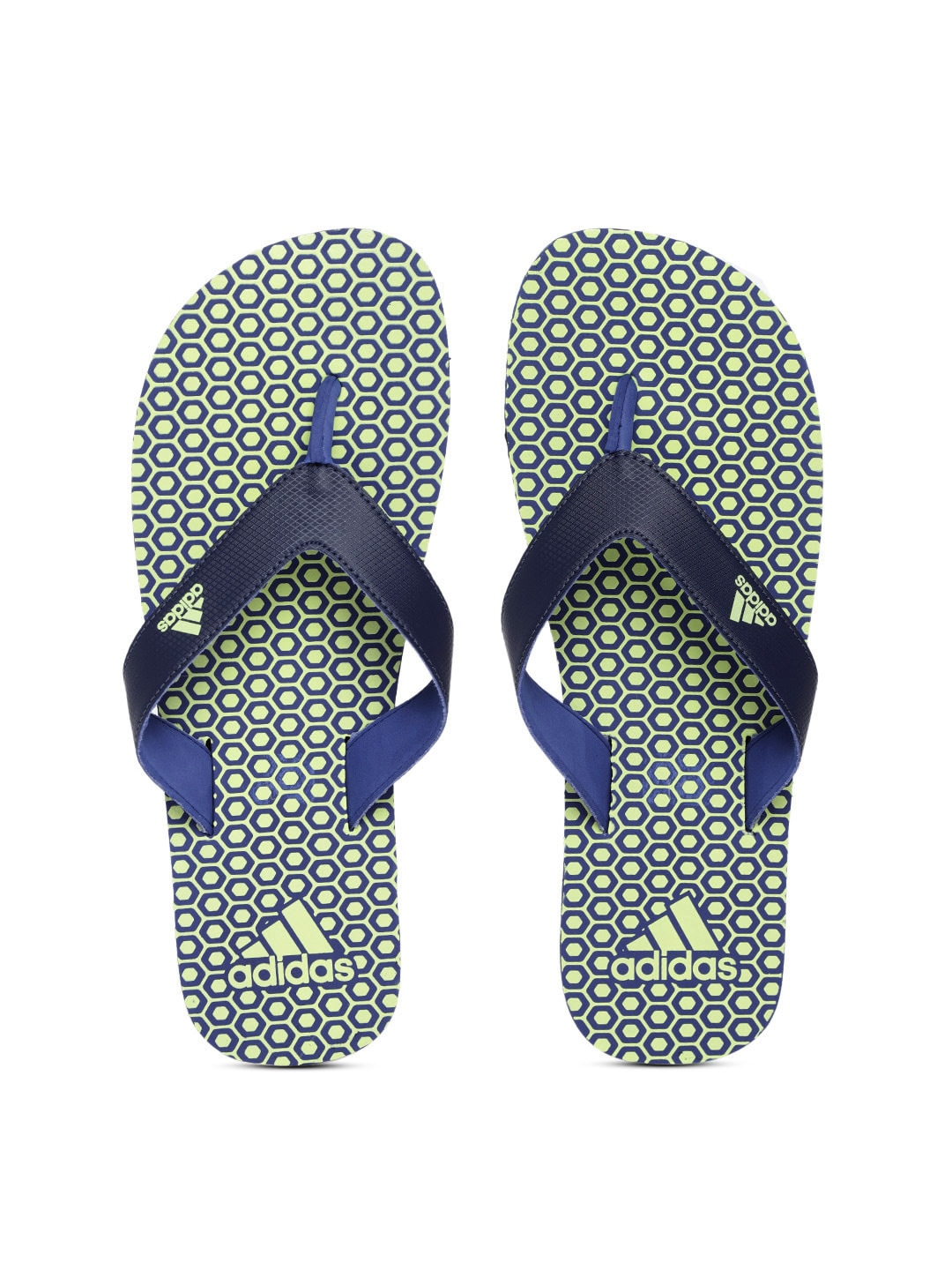 d645d887fac Adidas Slippers - Buy Adidas Slipper   Flip Flops Online India
