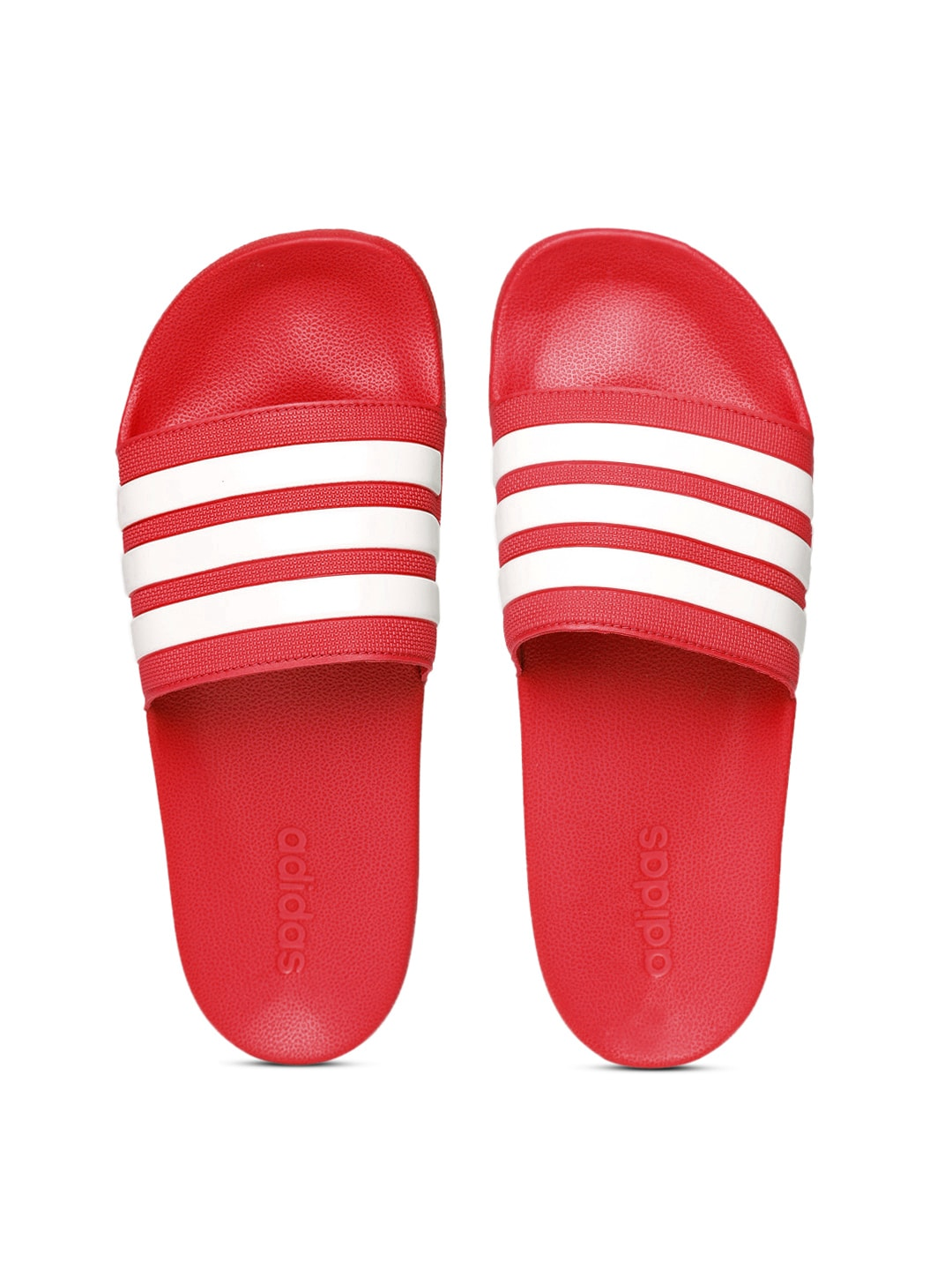a2b249fd8a73 Red Adidas Flip Flops - Buy Red Adidas Flip Flops online in India