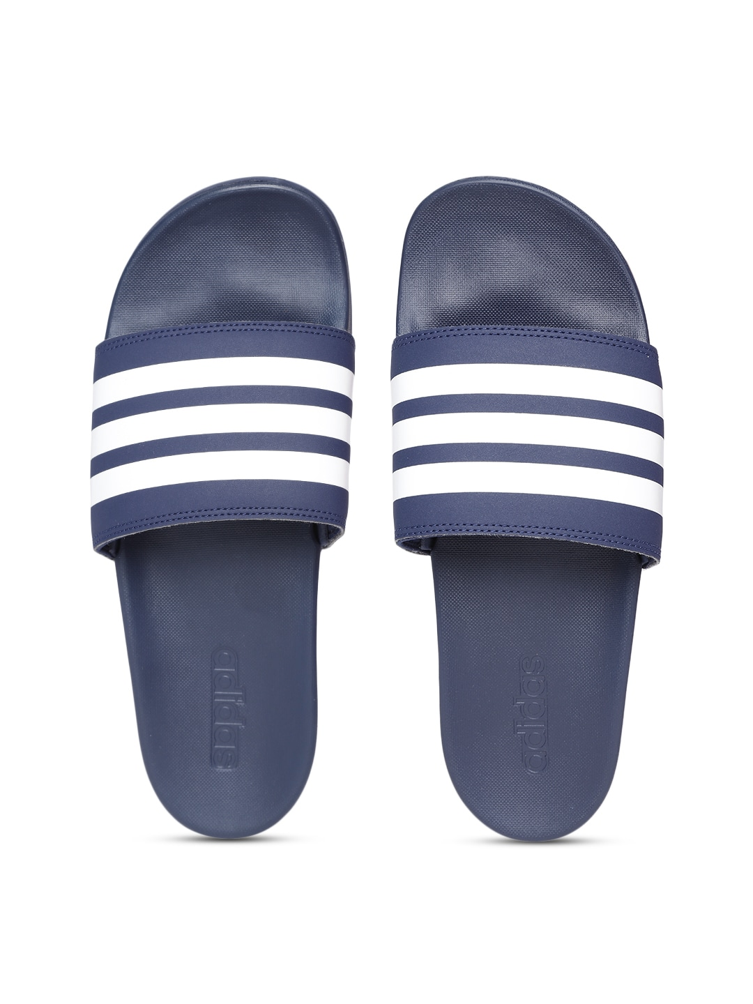 9becbca9493ca Adidas Adilette Tights Flip Flops Mascara - Buy Adidas Adilette Tights Flip  Flops Mascara online in India