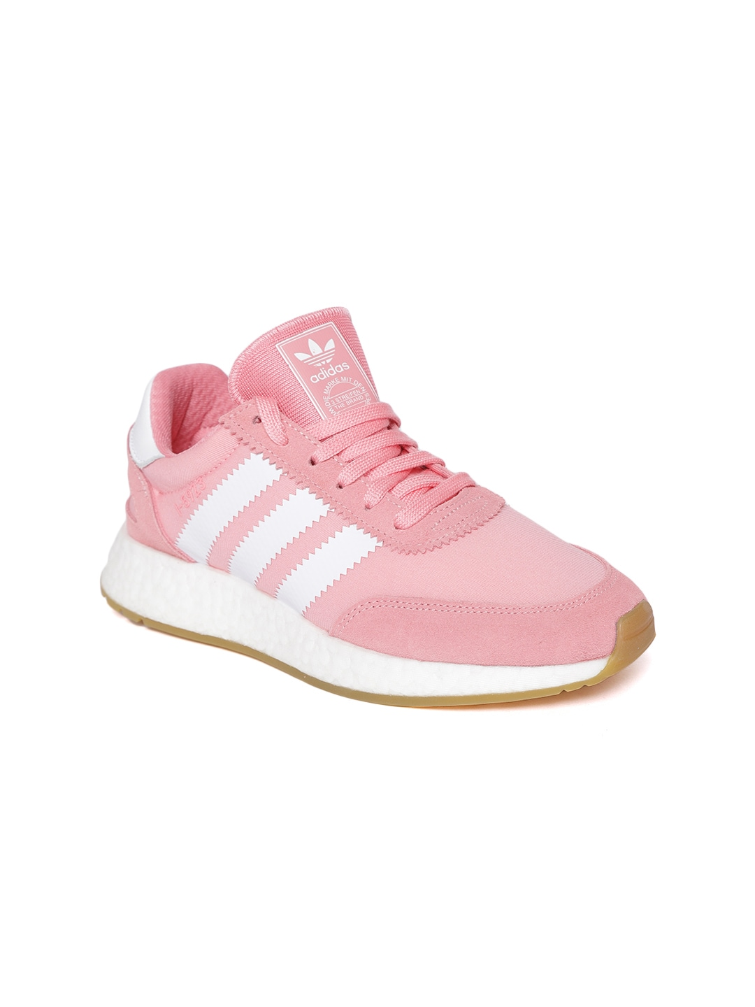 509d31b5ee9c Adidas Pink Shoes - Buy Adidas Pink Shoes online in India