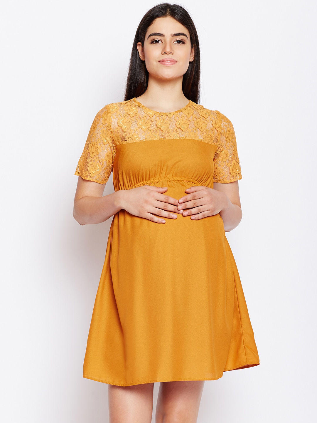 1b8d689ec78 Maternity Wear - Buy Maternity Wear online in India