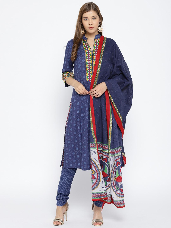 555de6204d1 Biba Salwar Suits - Shop Salwar Kameez by Biba Online