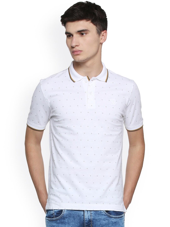 636f7f5574d Van Heusen Sport Men Topwear Shirts Tshirts - Buy Van Heusen Sport ...