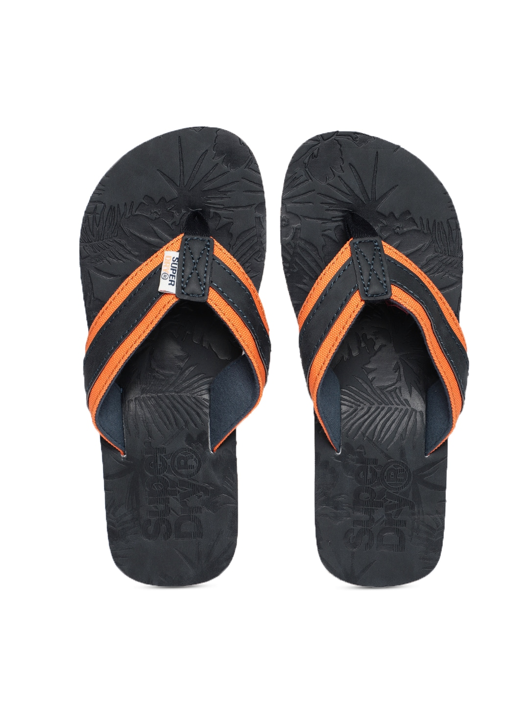 391c45ab96368 Superdry Flip Flops - Buy Superdry Flip Flops online in India
