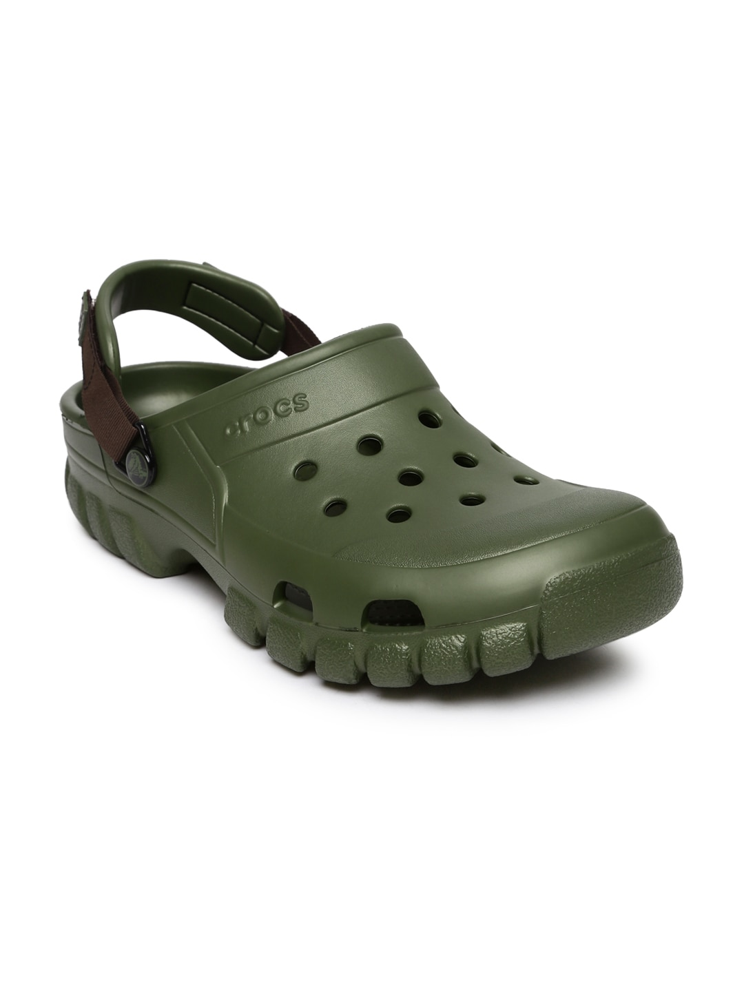 e2bf546dd337 Crocs Men Footwear - Buy Crocs Shoes and Sandals For Men Online in India